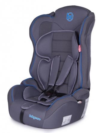 Автокресло Baby Care Upiter Plus