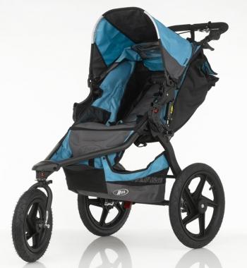 Прогулочная коляска BOB Revolution Pro