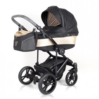 Коляска для новорожденных Esspero LE Gold Series