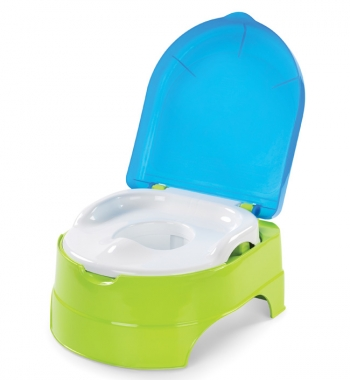 Горшок 2 в 1 Summer Infant My Fun Potty