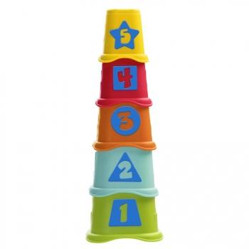 Пирамидка Chicco Stacking Cups