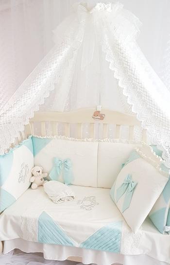 Комплект постельного белья Eco Line Alicia