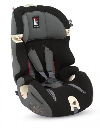 Автокресло Inglesina Prime Miglia I-Fix