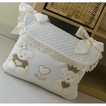 Сумка на кроватку Roman Baby REAL BEARS