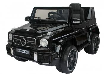 Электромобиль Farfello JJ263 Mercedes-Benz G63 AMG