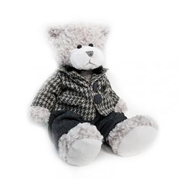 Мягкая игрушка Maxi Toys Мишка Бруно
