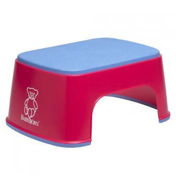 Cтульчик-подставка для ребенка BabyBjorn Safe Step