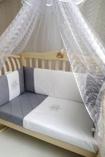 Комплект постельного белья Eco Line Odelis
