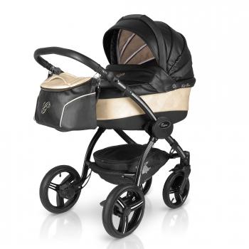 Коляска для новорожденных Esspero LE Gold Series (шасси I-Nova)