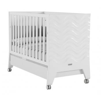 Кроватка Micuna Mare Relax 120x60