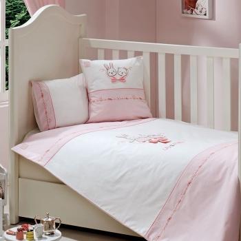 Сменный комплект постельного белья Fiorellino Lily Milly 3 предмета