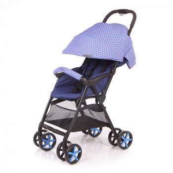 Прогулочная коляска Jetem Carbon