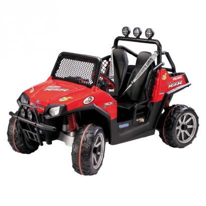 Электромобиль Peg Perego Polaris Ranger RZR NEW