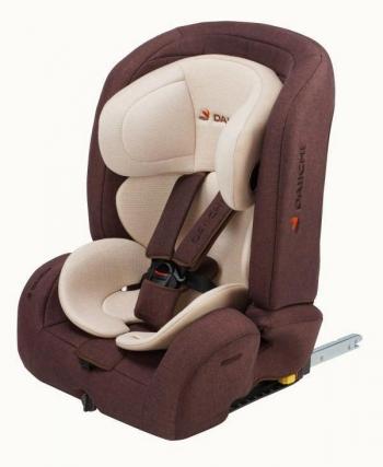 Автомобильное кресло DAIICHI D-Guard Toddler™ (ISOFIX)