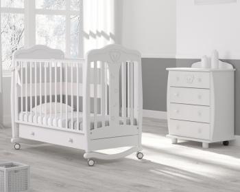 Детская кроватка Gandilyan (Гандылян) Мишель
