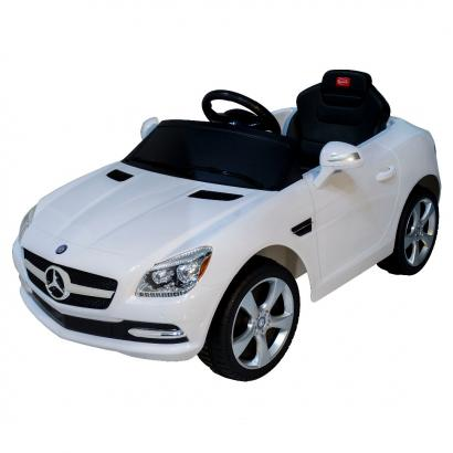 Электромобиль Rastar Mercedes-Benz SLK
