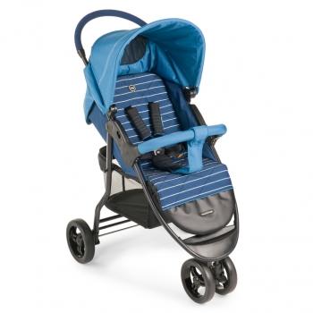 Прогулочная коляска Happy Baby Ultima