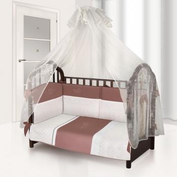 Комплект постельного белья Esspero Paletto
