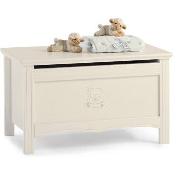 Ящик для игрушек Erbesi Incanto