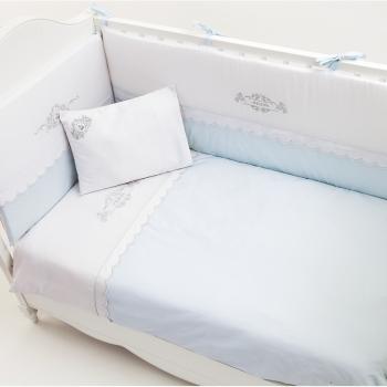 Сменный комплект постельного белья Fiorellino Prince 3 предмета