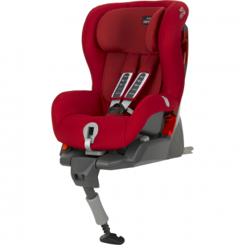 Автокресло Britax Römer Safefix Plus
