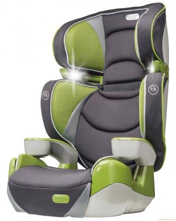 Автомобильное кресло Evenflo RightFit™