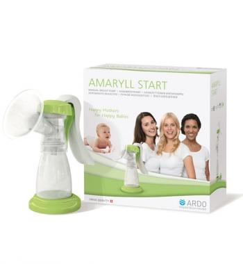 Ручной молокоотсос Ardo Amaryll Start (базовая комплектация)