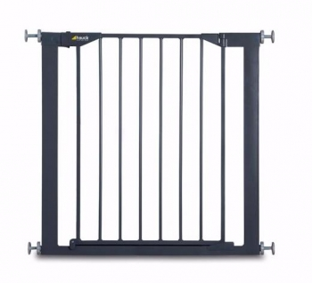 Детские ворота безопасности Hauck Stop N Safe (charcoal)