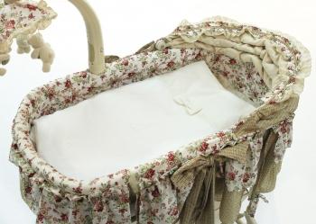 Набор Funnababy Premium Baby для электронной колыбели