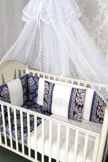 Комплект постельного белья Eco Line Felice