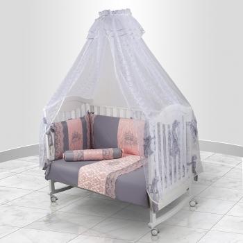 Комплект постельного белья Beatrice Bambini Reale