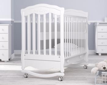 Детская кроватка Gandilyan (Гандылян) Шарлотта