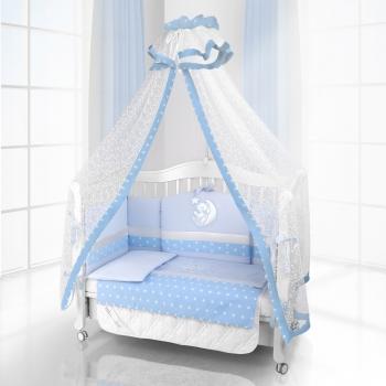 Комплект постельного белья Beatrice Bambini Unico Stella (120х60)