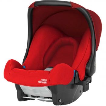 Детское автокресло Britax Romer Baby-Safe