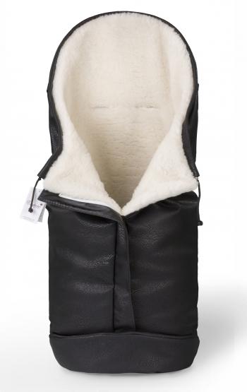 Конверт в коляску Esspero Sleeping Bag Arctic (натуральная 100% шерсть)