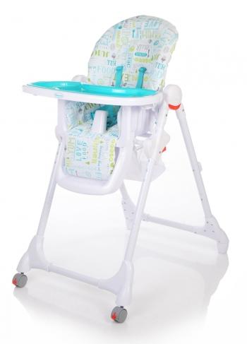 Стульчик Baby Care Fiesta