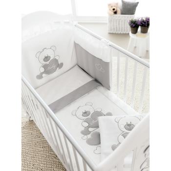 Комплект в кроватку Pali Baby Baby 3 предмета