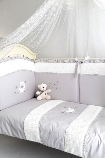 Комплект постельного белья Eco Line Нуволла