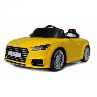Электромобиль Rastar Audi TTS
