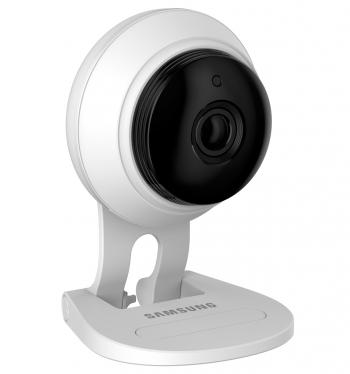 Wi-Fi видеоняня Samsung SmartCam SNH-C6417BN