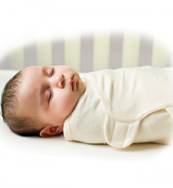 Конверт для пеленания Summer Infant SWADDLEME ORGANIC