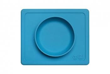 Тарелка с подставкой EZPZ MINI BOWL