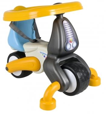 Каталка-ходунки Coloma Trimarc на 4- колесах
