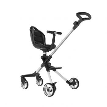 Каталка-качалка Happy Baby Racer Pro