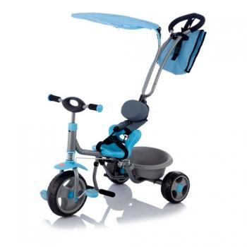 Велосипед детский Jetem Chopper