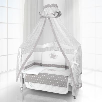 Комплект постельного белья Beatrice Bambini Unico Smile (120х60)