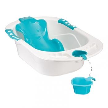 Ванна детская Happy Baby Bath Comfort