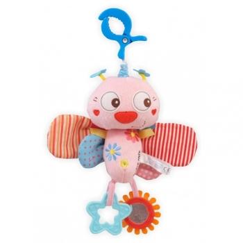 Игрушка с подвеской Baby Mix Стрекозка