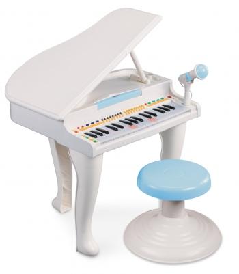 Рояль со стульчиком Weina-2105