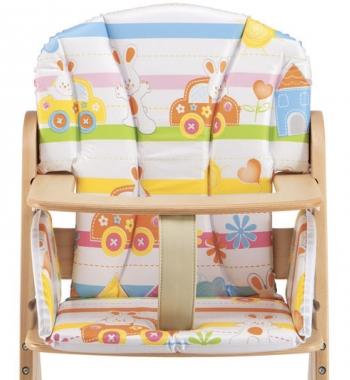 Мягкая вставка PVC для стульчика Pali Pappy-Re